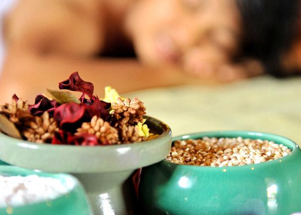 body massage & treatment